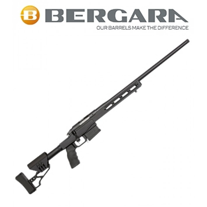Rifle de cerrojo Bergara Premier LRP