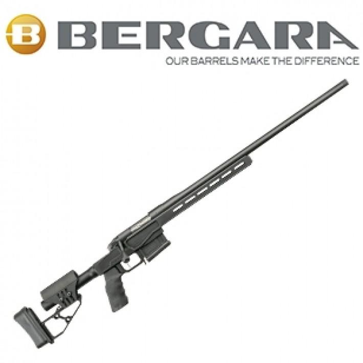 Rifle de cerrojo Bergara Premier LRP 2.0