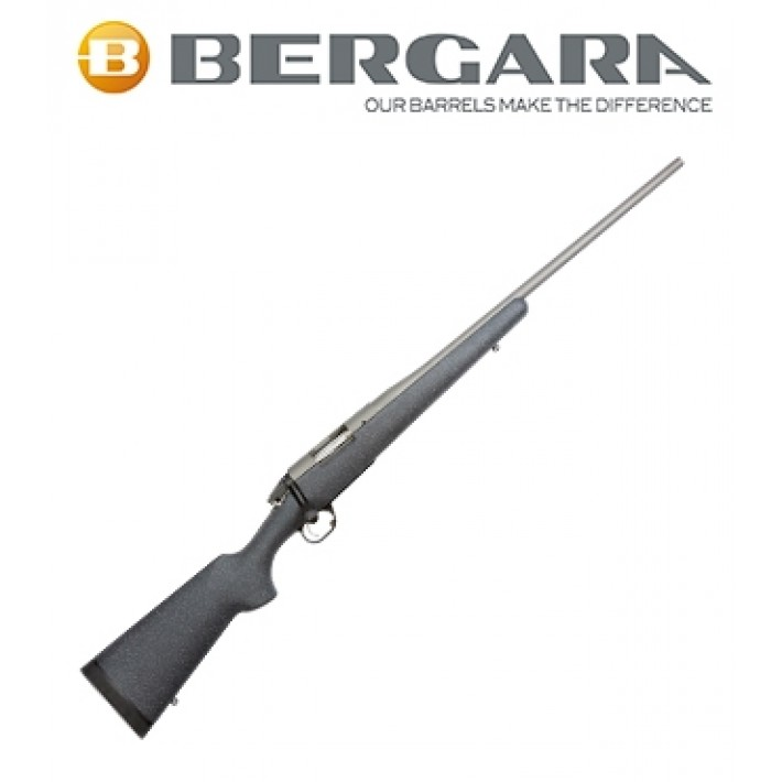 Rifle de cerrojo Bergara Premier Mountain