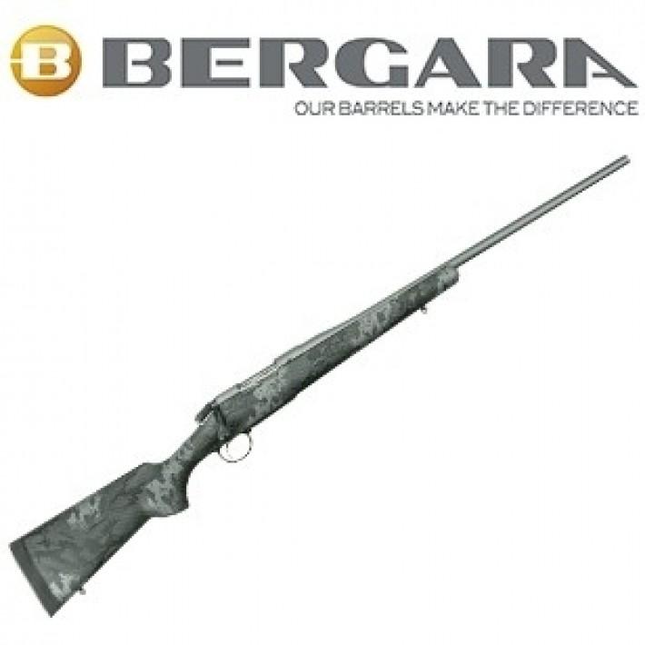 Rifle de cerrojo Bergara Premier Mountain 2.0