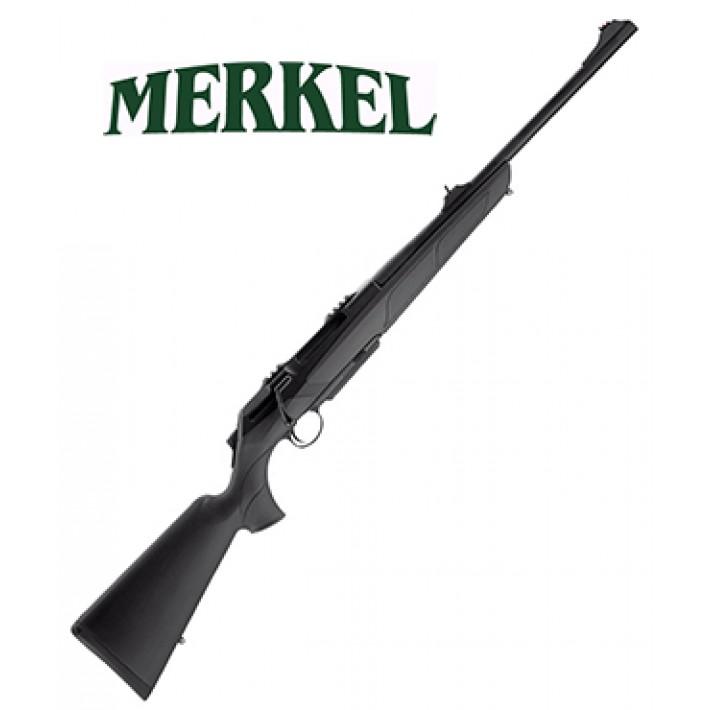 Rifle de cerrojo Merkel RX Helix Explorer