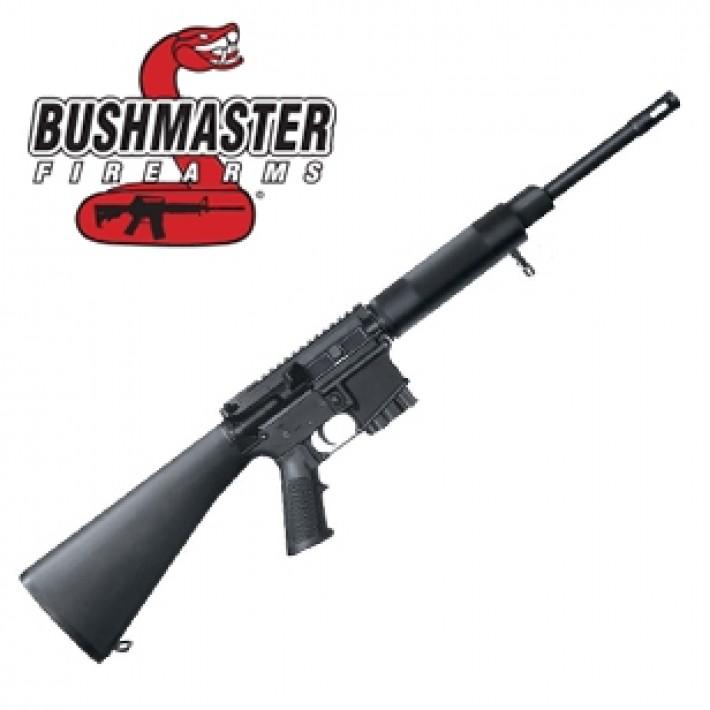 Rifle Semiautomático Bushmaster .450