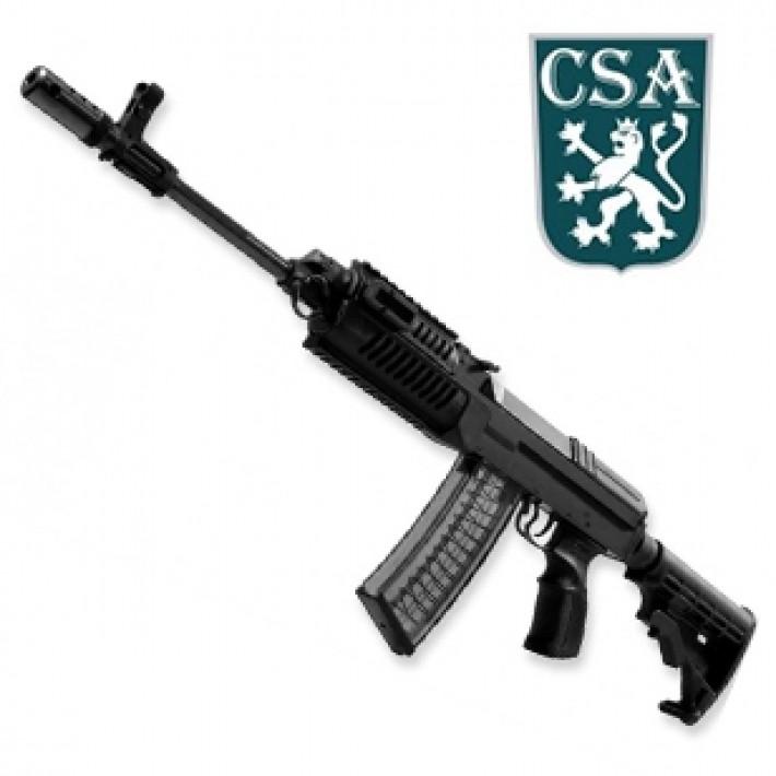 Rifle Semiautomático CSA Sa VZ.58 Sporter TACTICAL calibre .222 Remington