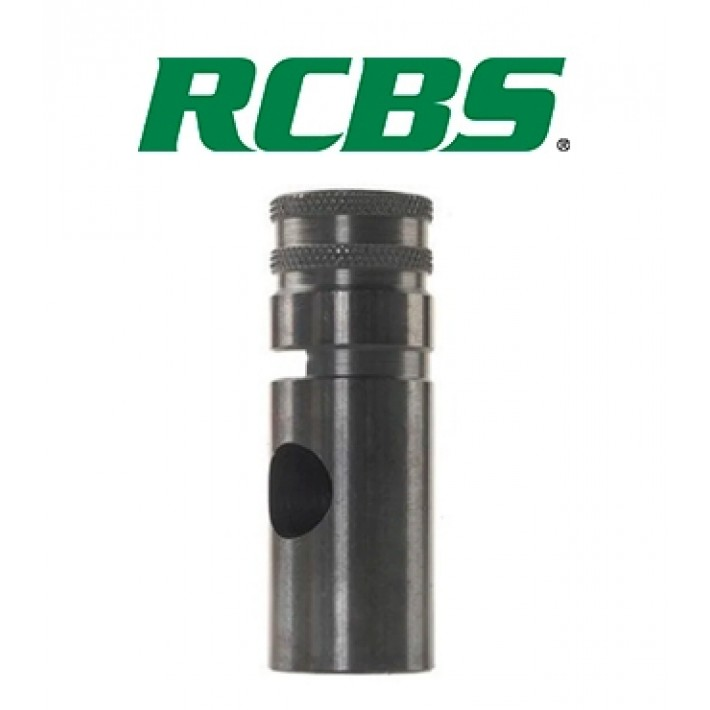 Rotor RCBS para dosificador Little Dandy Powder Measure