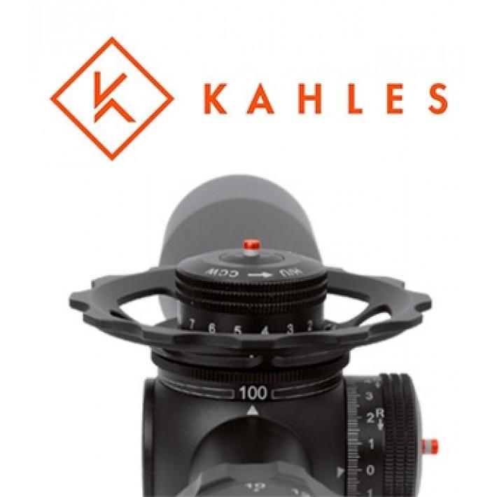 Rueda de paralaje Kahles para K1050