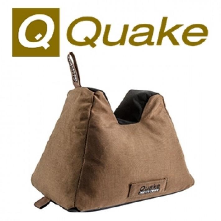 Saquete de tiro delantero Quake