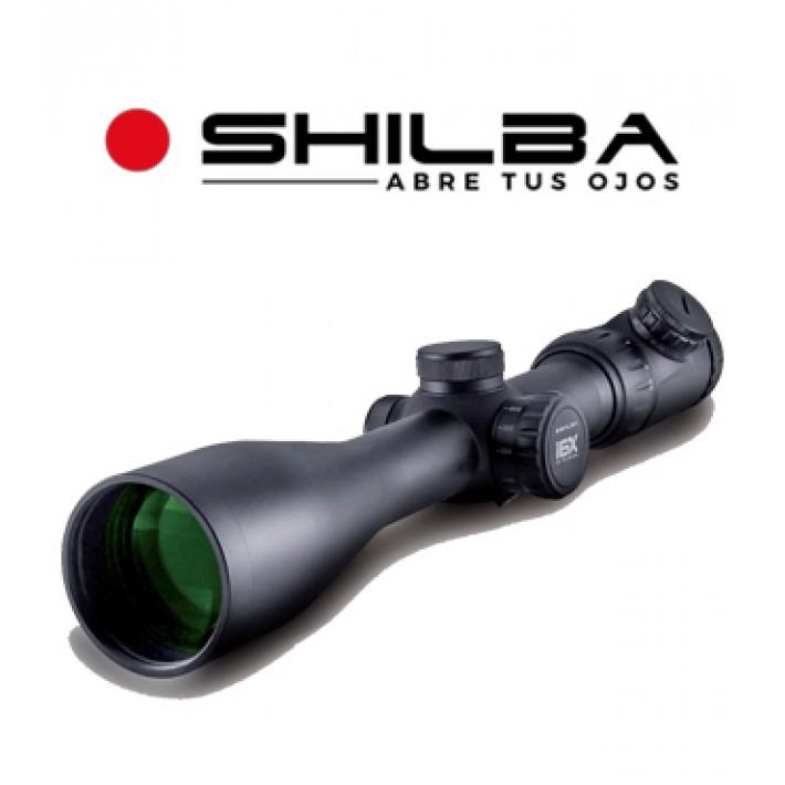 Visor Shilba Gold Medal 2,5-15x50 de 30mm con retícula B.4A Ballistic