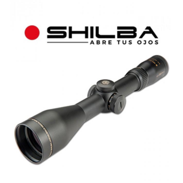 Visor Shilba Gold Medal 2,5-10x50 de 30mm con retícula IRG4