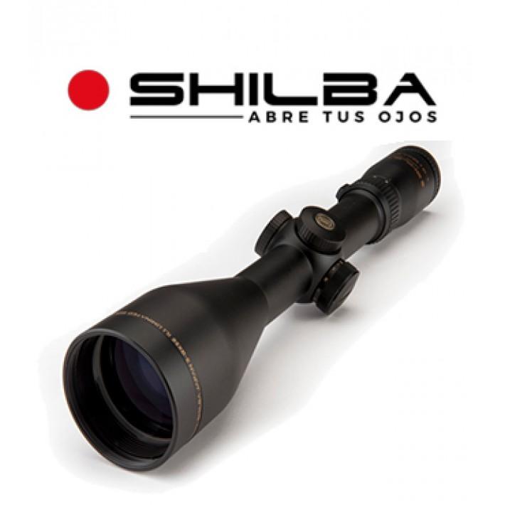 Visor Shilba Gold Medal 3-12x56 de 30mm con retícula IRG4