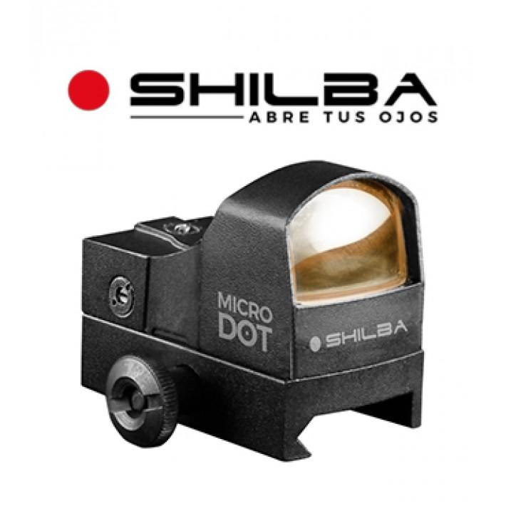 Visor reflex Shilba Micro Dot