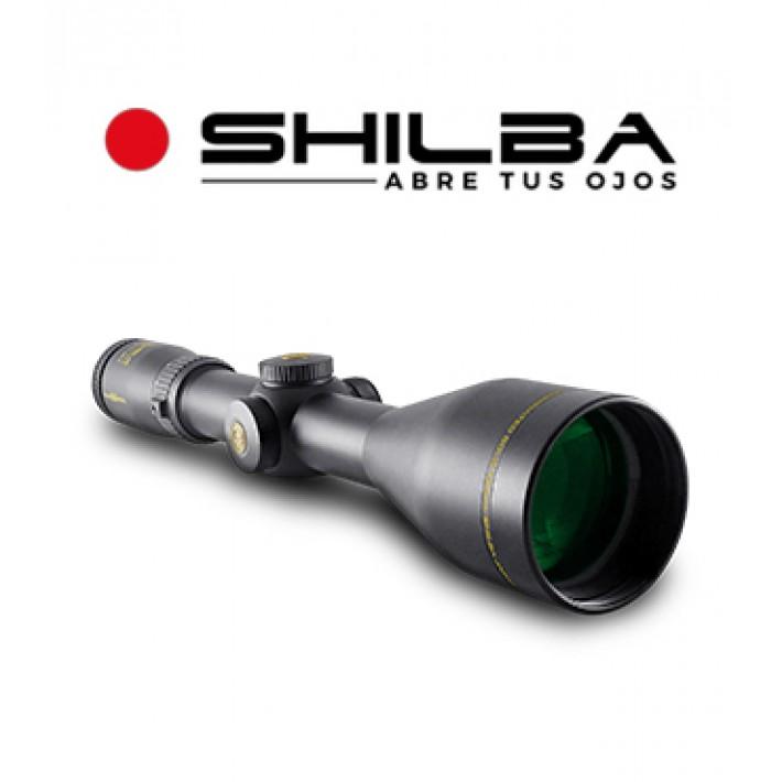Visor Shilba Gold Medal 2,5-10x50 de 30mm con retícula B4A IR