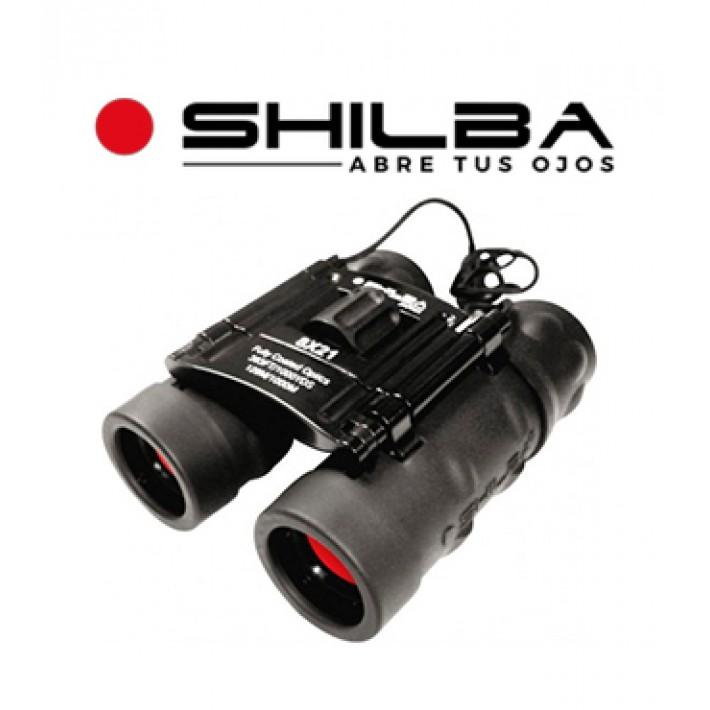 Prismáticos Shilba Compact 8x21