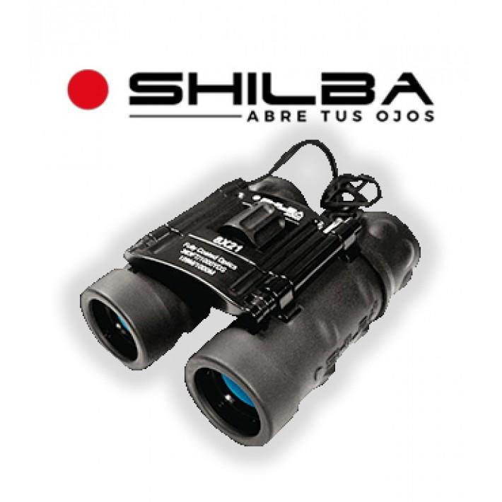 Prismáticos Shilba Compact 10x25