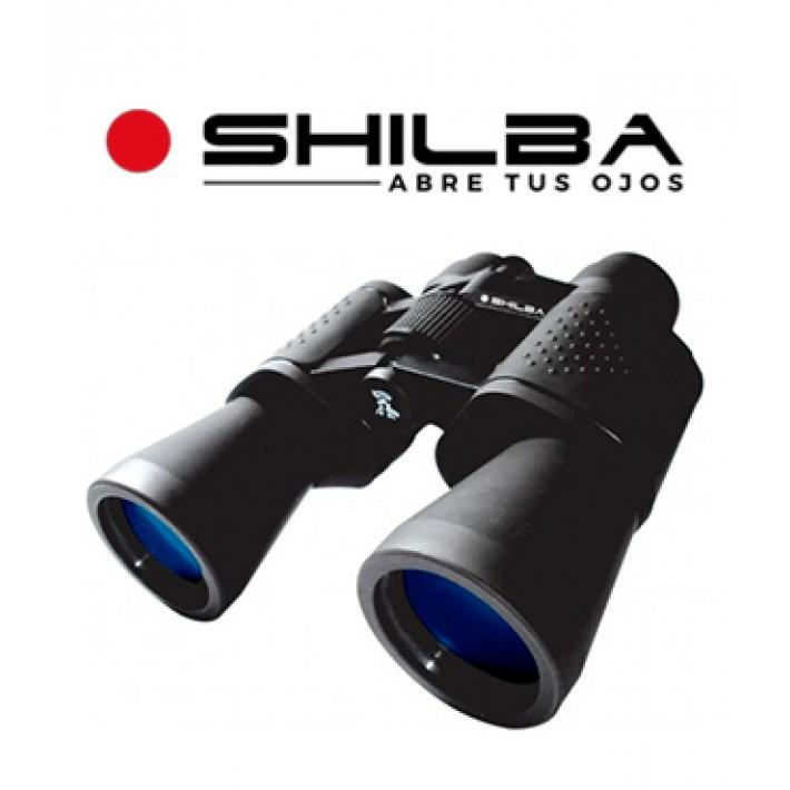 Prismáticos Shilba Zoom 10-30x50