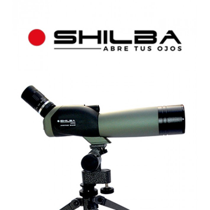 Telescopio Shilba Grand Slam 18-54x55