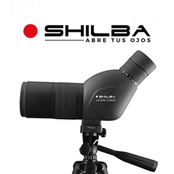 Telescopio Shilba Cyclops 12-36x50