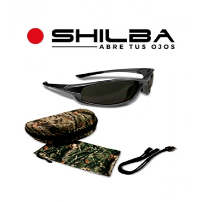 Gafas Shilba polarizadas