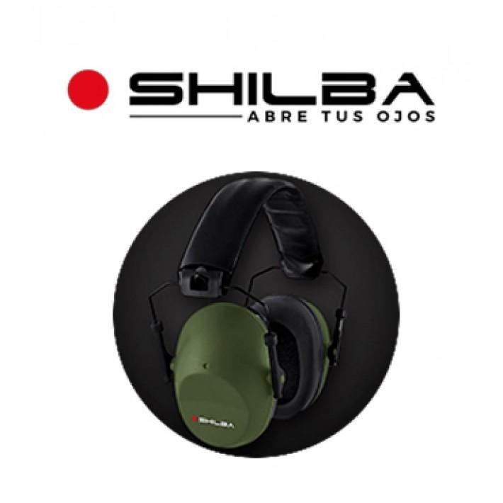 Cascos de tiro Shilba SH-023