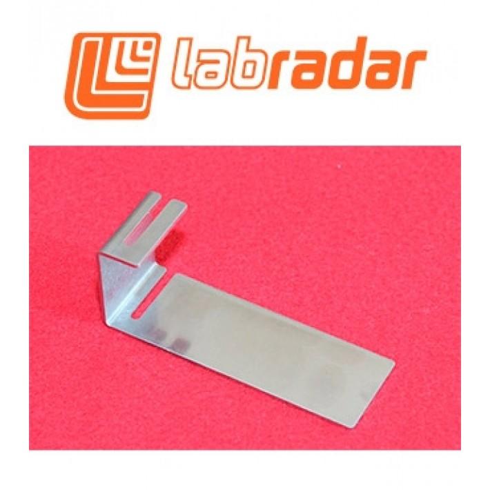 Soporte para adaptador de aire comprimido para LabRadar
