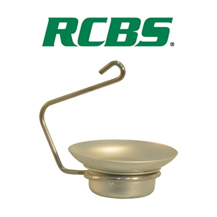 Soporte para cacillo RCBS Scale Pan Support