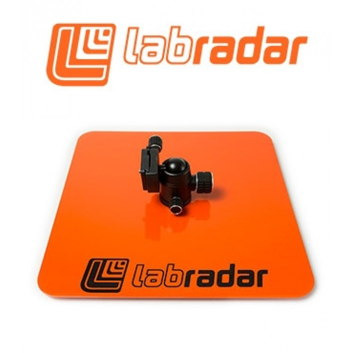Funda LabRadar