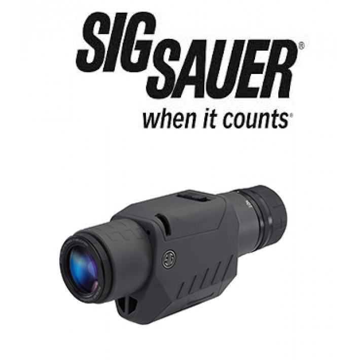 Telescópio Sig Sauer Electro Optics Oscar 3 10-20x30