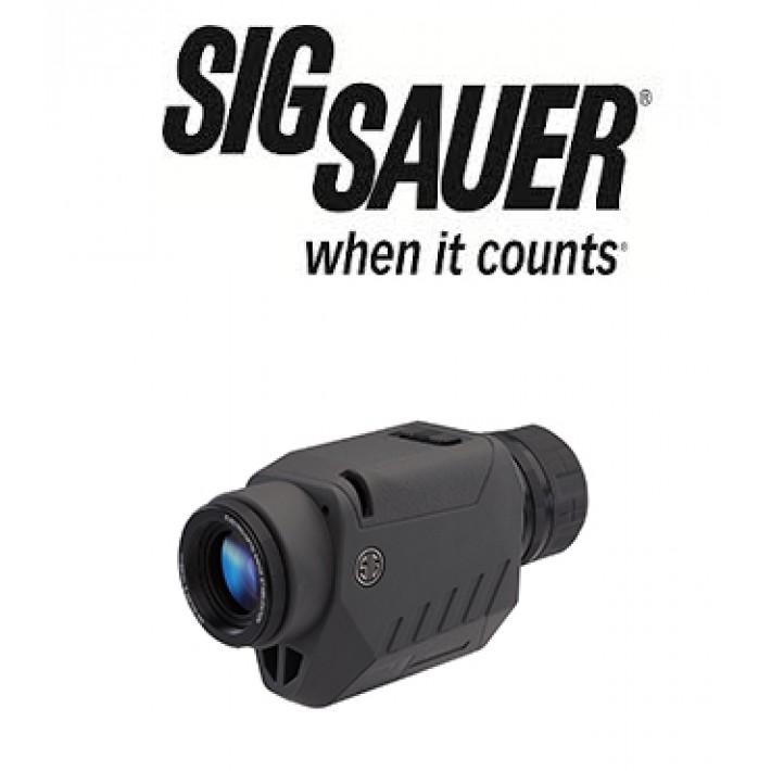 Telescópio Sig Sauer Electro Optics Oscar 3 6-12x25
