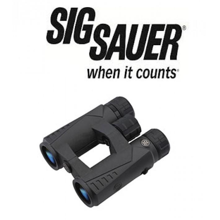 Prismáticos Sig Sauer Electro Optics Zulu 3 8x32