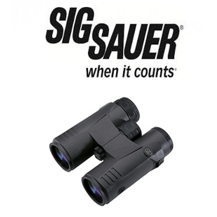 Prismáticos Sig Sauer Electro Optics Zulu 5 8x42 HD
