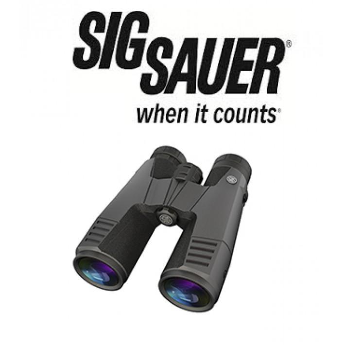 Prismáticos Sig Sauer Electro Optics Zulu 9 11x45 HDX