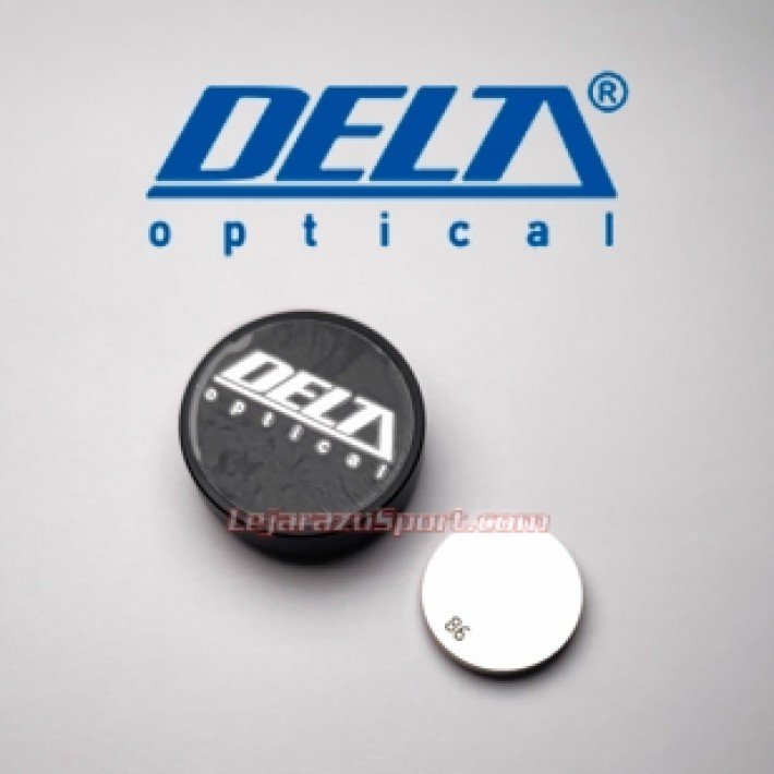 Tapa torreta de iluminación visor Delta Titanium HD