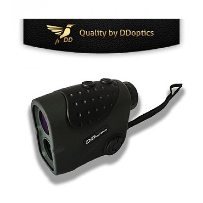 Telémetro DDoptics Mini Verde RF 1200 - 6x