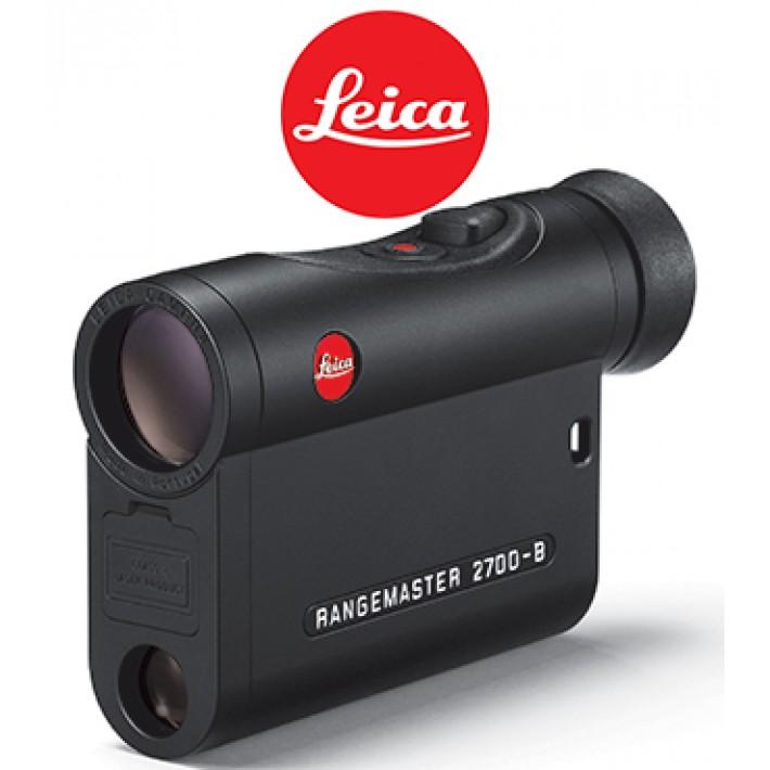 Telémetro Leica Rangemaster CRF 2700 B