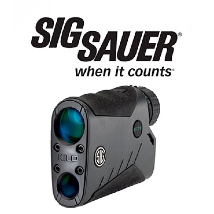 Telémetro Sig Sauer Electro Optics Kilo 2000 7x25