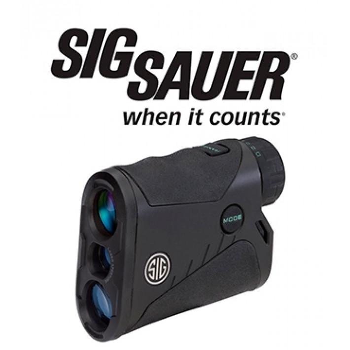 Telémetro Sig Sauer Electro Optics Kilo 850 4x20