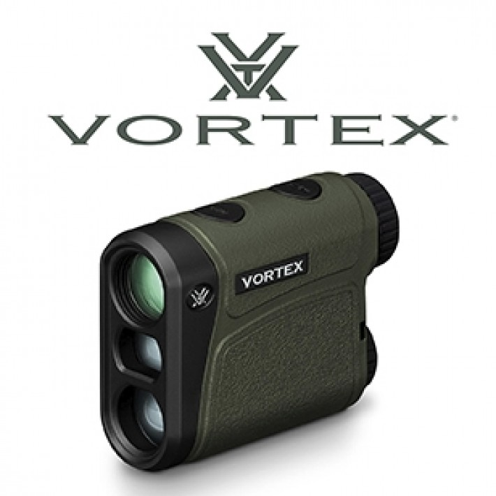 Telémetro Vortex Impact 1000 - 6x