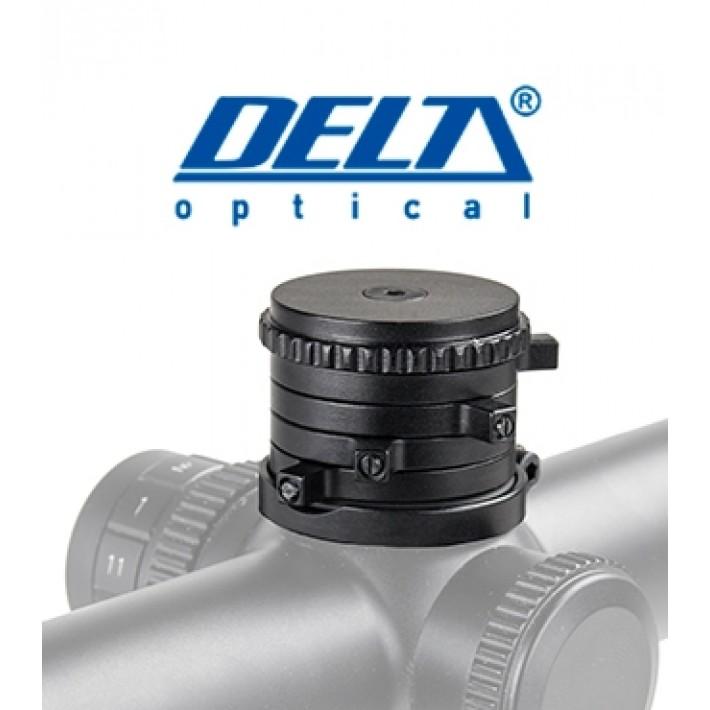 Torreta balística Delta para Titanium HD