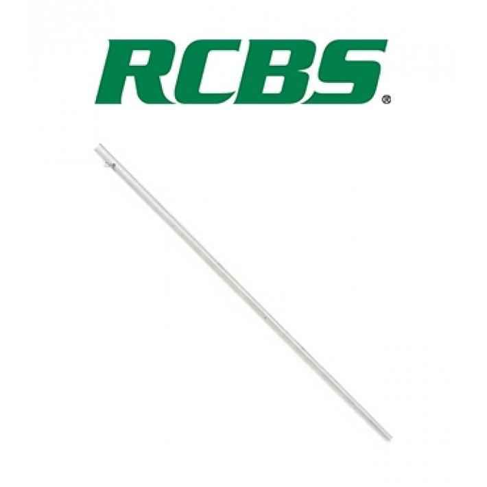 Tubo alimentador de pistones RCBS para Auto Primer