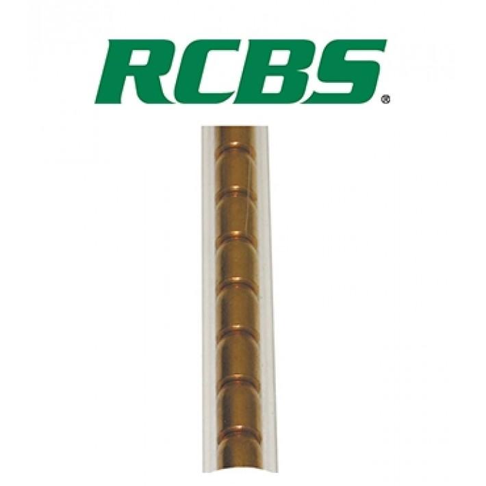 Tubo alimentador de puntas RCBS para Pistol Bullet Feeder