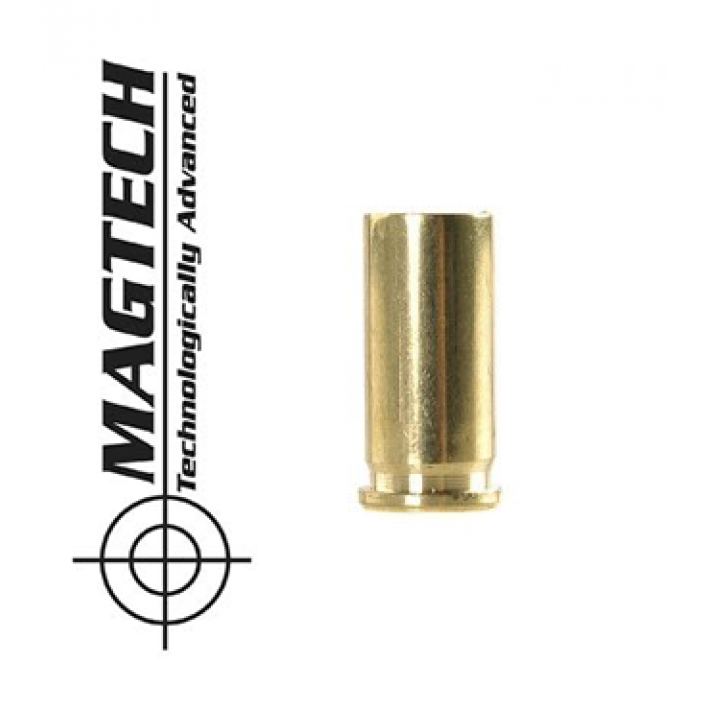 Vainas CBC - Magtech .25 ACP - 6.35x15mm 100 unidades