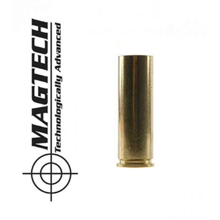 Vainas CBC - Magtech .500 S&W Magnum 100 unidades