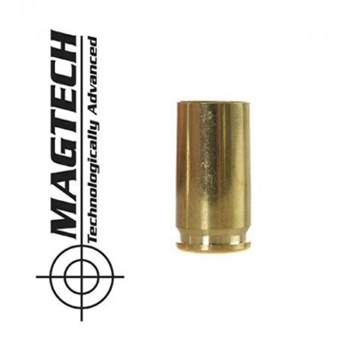 Vainas CBC - Magtech 9mm Luger 100 unidades