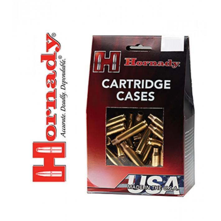 Vainas Hornady 9mm Luger 200 unidades