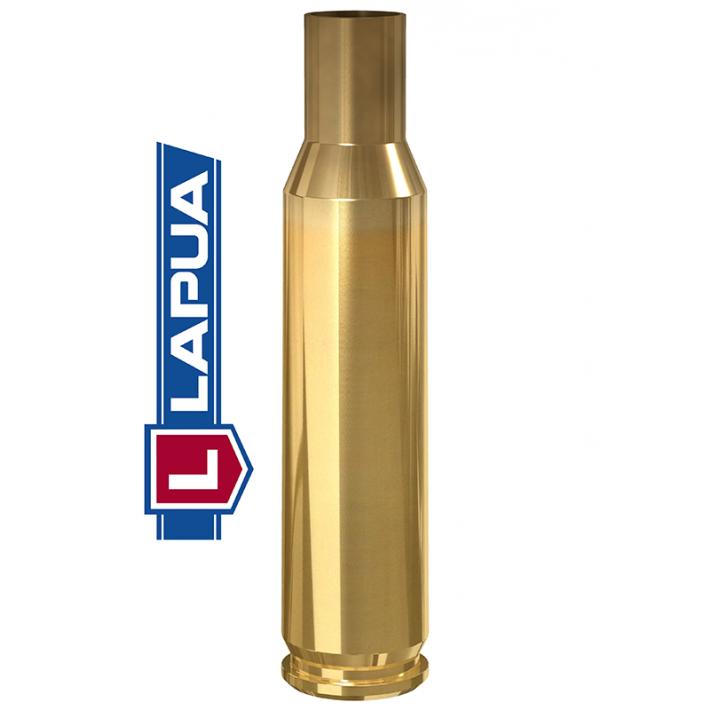 Vainas Lapua .222 Remington 100 unidades