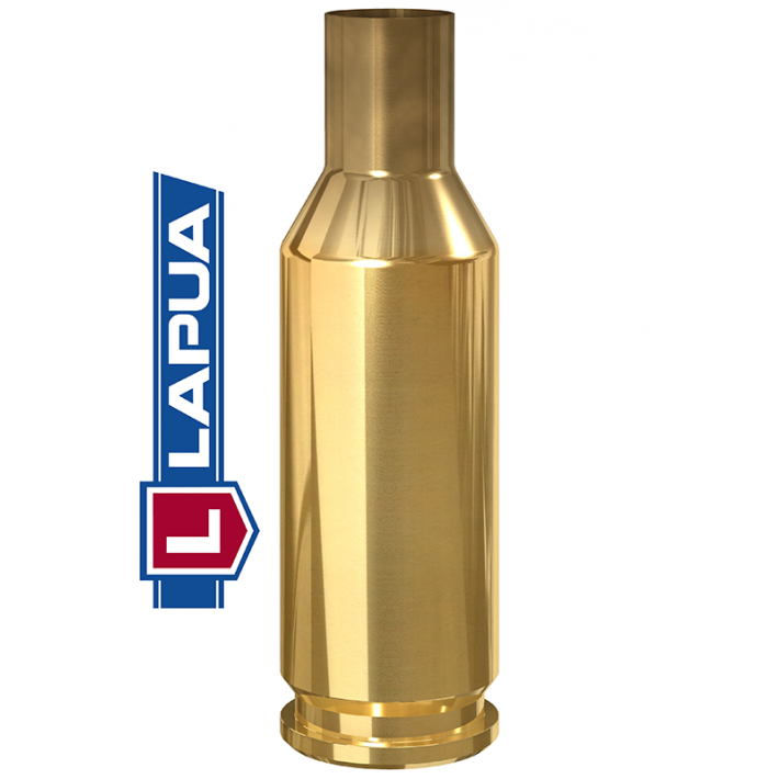 Vainas Lapua 6mm Norma BR 100 unidades