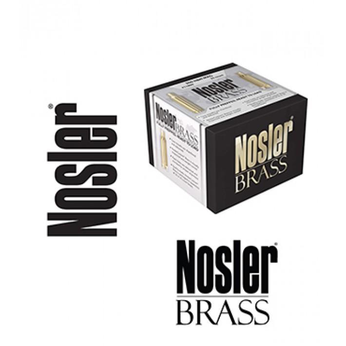 Vainas Nosler Custom .17 Remington 100 unidades