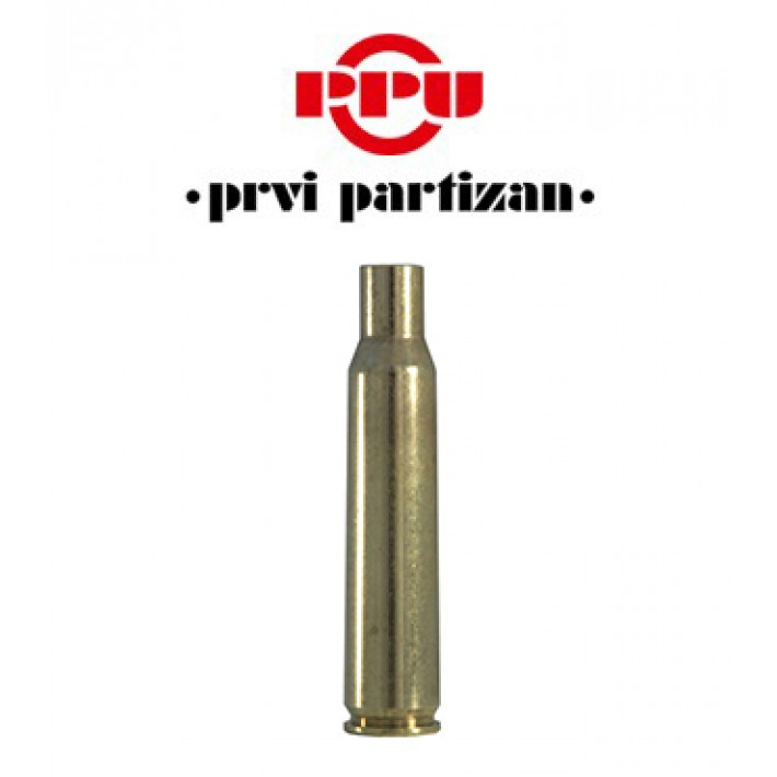 Vainas Prvi Partizan 7x57 Mauser