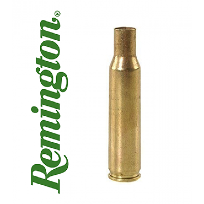 Vainas Remington .222 Remington 100 unidades