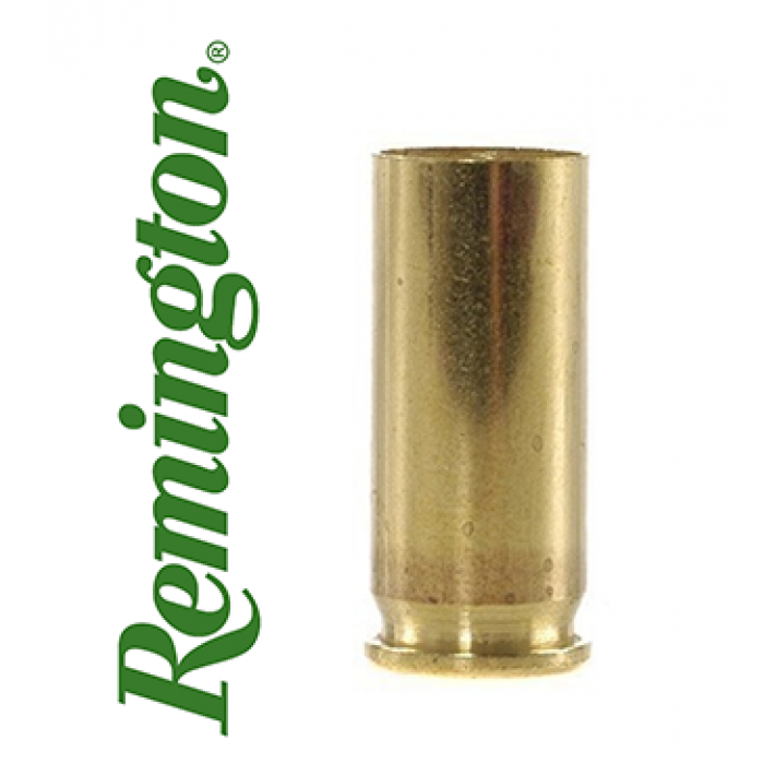 Vainas Remington .38 Super Auto +P 100 unidades