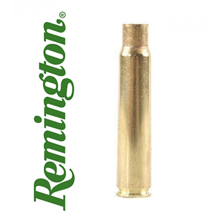 Vainas Remington 8x57 Mauser 50 unidades